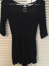 navy blue one piece suit  Mount Pearl, A1N