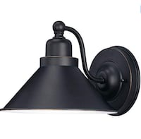 Brand New: Nuvo Lighting One-Light Sconce. $40/1 or $60/2 Toronto