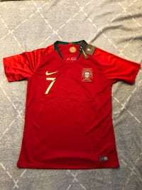 Maillot Portugal taille M  Puiseaux, 45390