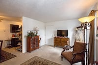 APT For rent 1BR 1BA Midwest City, 73110
