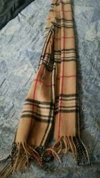 Burberry Scarf Brand New