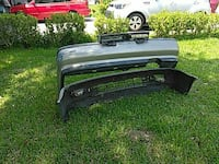 black and gray car roof rack Winter Haven, 33880