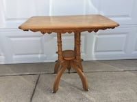 Vintage Hall Table Excellent condition Highland, 46322