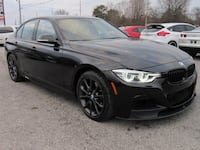 2016 BMW 3 Series 4dr Sdn 328i xDrive AWD SULEV Clarksville, 37042