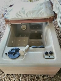 Leisure Bay Spa Hot Tub