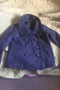 New  ladies coat medium Vancouver, V5R 4V1
