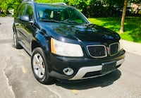 2007 Pontiac Torrent SUV * Wheel Bearing Needs to be fixed * Clean title CHEAP price  Riverdale Park