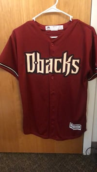 Youth D-backs Jersey  Tempe, 85281
