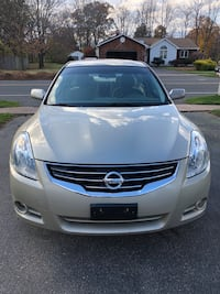 2010 Nissan Altima East Hartford