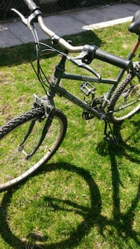 Roadmaster Trailblazer 18 speed bike