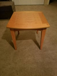 Two End Tables  Chandler, 85226