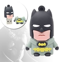 Pendrive (Chiavetta) 16 gb Batman Marvel Latina, 04100