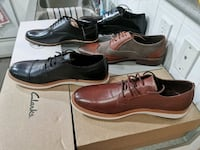 Collection of BNIB Oxford's and casuals