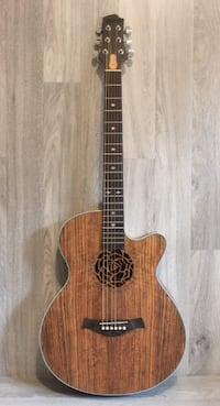 Nice Look acoustic electric guitar 40 inch brand new Toronto
