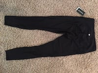 Black leggings with pockets Fresno, 93710