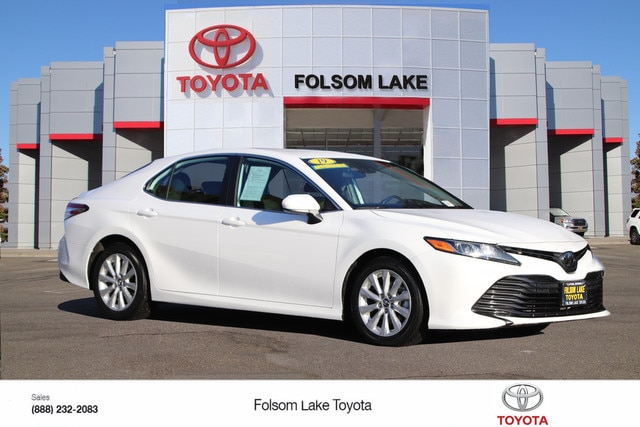 Photo 2019 Toyota Camry LE* DYNAMIC CRUISE CONTROL, LANE DEPARTURE WARNING
