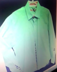 Robert Graham Men Shirt KELOWNA