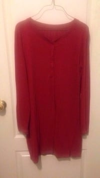 Lasenza Nightie Size Medium  Edmonton, T5W 2L5