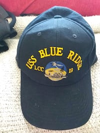 USS BLUE RIDGE COVER San Diego, 92134