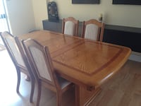 Dining Room Set - $400 OBO - Chicago, IL null
