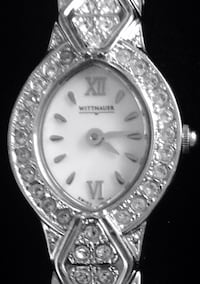 Absolutely Gorgeous Wittnauer Watch Edmonton, T5T 0R8