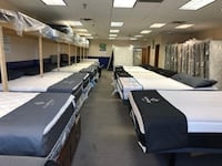 Several Styles on Display - get your new mattress TODAY! Apple Valley
