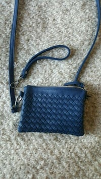 Crossbody Clutch Purse