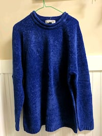 New chenille sweaters $15 each Leland, 28451