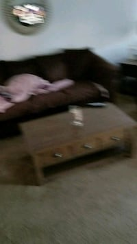 Coffee table and end table Baltimore