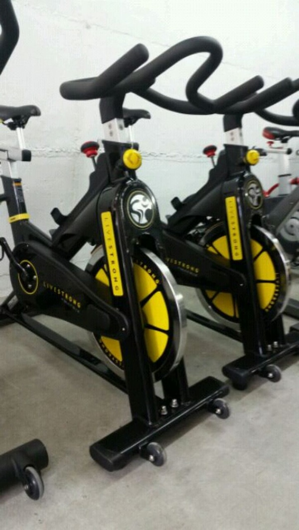 Spin Bikes For Sale >> Matrix E Series Belt Drive Spin Bike Indoor Cycle