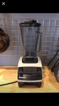 Vitamix 2-Speed Drink Machine  Mississauga, L5H 1H7