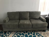 Couch and love seat  Triangle, 22134