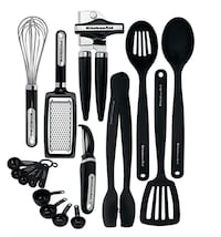 Kitchenaid kitchen utensils   Vancouver, V6B 2G6
