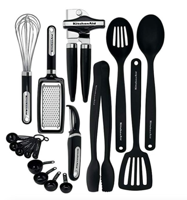 Kitchenaid kitchen utensils