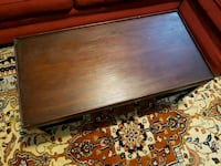 Mid century modern mcm coffee table Mauldin, 29662