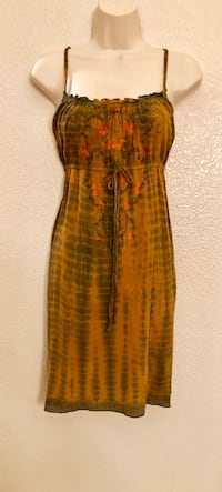 Like new boho stretchy Willow & Clay summer dress.  Las Vegas, 89138