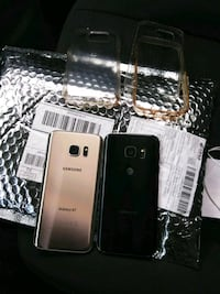 2 Galaxy S7 for (sprint)(at&t) Melbourne, 32904