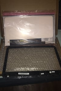 HP Pavilion Replacement Screen