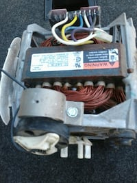 Whirlpool washer motor, works perfect  Athens, 30607