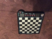 JUST REDUCED Electronic Chess game Rockville