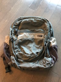MEC backpack school bag  Montreal