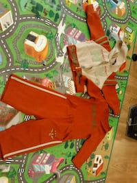 children's tracksuit. 74 6245 km