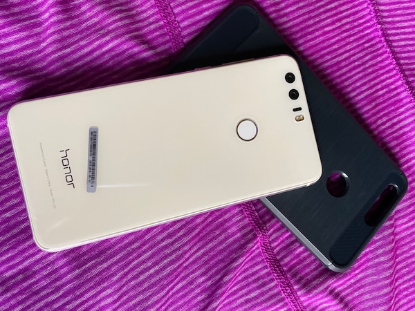Huawei Honor 8 Unlocked  0