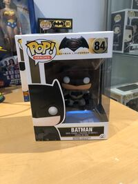 Batman Superman Funko POP Dc comics  Toronto, M4K 2H9
