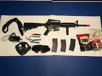 Airsoft Gear Lakewood, 14750