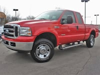 Ford - F-250 - 2007 Louisville