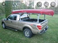 Thule racks for pickup trucks