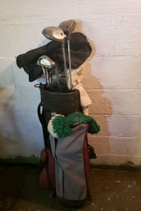 Golf clubs  New Castle, 16101