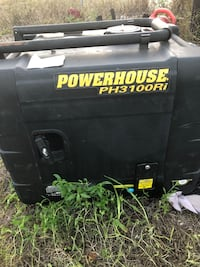 Generator like new only 173 hours starts right up $700 Fort Myers, 33901