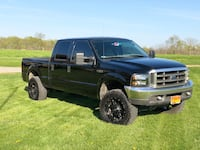 Ford - F-250 - 2000 Sykesville, 21784